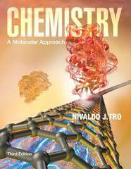Chemistry   rd edition