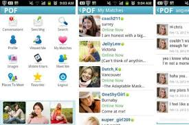 Top    dating apps for Android users