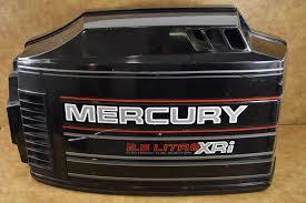 mercury 150 black max ebay