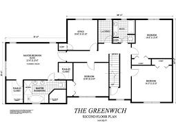 Blueprints Of Homes Fascinating Design My House Blueprints 1 Home Design Blueprint
