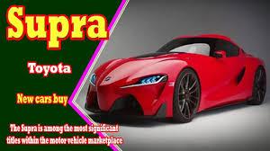 New Supra Price 2019 Toyota Supra 2019 Toyota Supra Price 2019 Toyota Supra