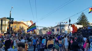 Street Map San Francisco by San Francisco Pride 2017 Parade Routes Street Closures And More