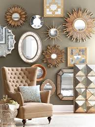 Best  White Mirror Ideas On Pinterest White Floor Mirror - Living room mirrors decoration