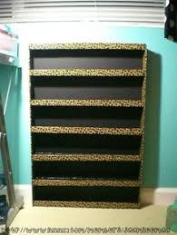 how to build your own nail polish rack crafty pinterest