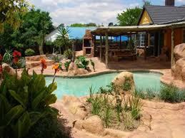 Pool Guest House Best Price On Flintstones Guest House Fourways In Johannesburg