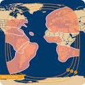 Satellite Service Ku Band Coverage Maps