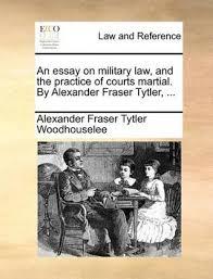 College Essays  College Application Essays   Essay on military