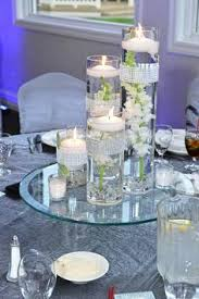Purple Floating Candles For Centerpieces by 20 Impossibly Romantic Floating Wedding Centerpieces Wedding