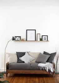 Linen Daybed Combine The Belgian Flax Linen Pillow Covers In Various Shades To