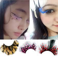 popular exaggeration eyelashes buy cheap exaggeration eyelashes