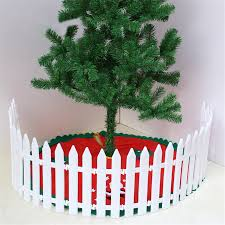 online get cheap christmas tree fence aliexpress com alibaba group