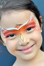 best 25 owl face paint ideas on pinterest halloween facepaint