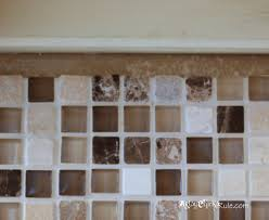 how to put up tile backsplash in kitchen voluptuo us