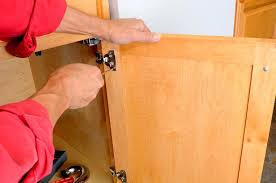 Replace Kitchen Cabinet Doors How To Repair Cabinets