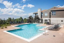 view ridgeview place apartments colorado springs small home