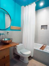 Small Blue Bathroom Ideas Amazing Of Ideas For Painting A Bathroom With Amazing Small
