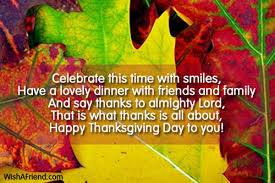 What Is Thanksgiving To You Thanksgiving Wishes Page 2