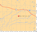 Hells Half Acre, Wyoming (WY) profile: population, maps, real