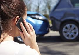 what to do in case of an accident certified collision repair