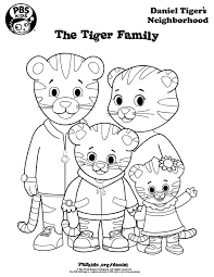 pbs coloring pages glum me