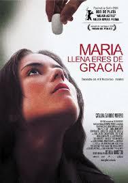 Maria, Llena Eres De Gracia