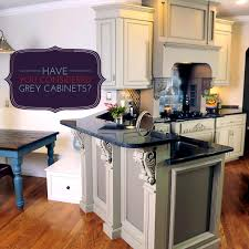 collection in light cherry kitchen cabinets in interior remodel