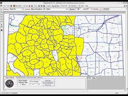 Colorado Unit Map by Colorado Elk Muzzleloading Hunting Youtube
