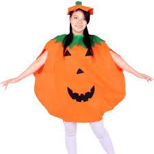 online get cheap halloween pumpkin costumes aliexpress com