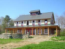 barn house plans kits arts