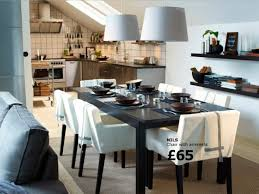 Decor For Dining Room Table Stunning Ikea Dining Room Table And Chairs Gallery Rugoingmyway