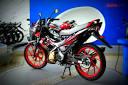 Zing] - Xe côn tay <b>Suzuki</b> Satria F150 sẽ được bán chính hãng tại VN