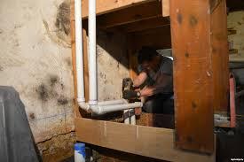 Basement Bathroom Design Ideas Poop And The Worst Job In Plumbing - Basement bathroom design ideas