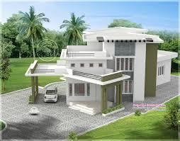 kerala home design 5 marla new modern 5 marla house design 3d