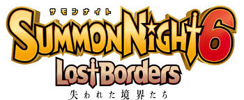 Latest news on Japanese games and hit charts on iTunes  amp  PSN Japan     JapanCodeSupply The Summon Night franchise of games is a mixture of fantasy RPG novel and dating sim in which