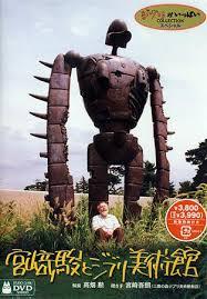 Hayao Miyazaki Y El Museo Ghibli