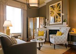 Yellow And Gray Living Room Rugs Yellow And Gray Living Room Contemporary Living Room Farrow