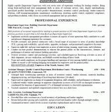 View a Free Store Manager Resume Example  This resume template is for a Store Manager looking to improve their resume or help getting started in the