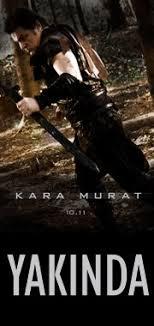 Kara Murat : Mora'nın Ateşi Filmi İzle