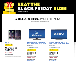 best deals on tvs on black friday best buy launches pre black friday sale with discounts on ipods