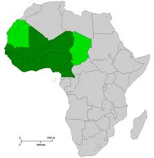 África Ocidental