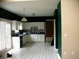 Kitchen Tile Flooring Ideas Kitchen Pretty Black And White Kitchen Decor Ideas With Chess