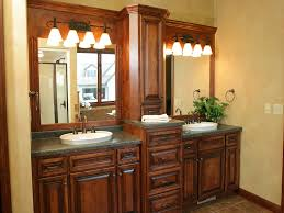 bathroom cabinets built in bathroom cabinets and vanities ideas