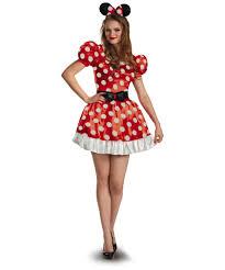swimsuit halloween costumes minnie mouse disney classic costume red disney halloween