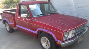 78 ford courier rat rod courier project pinterest ford