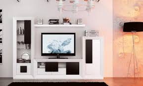 Kitchen Tv Under Cabinet by Creative Cabinet Design In Living Room Home Design Popular Fresh