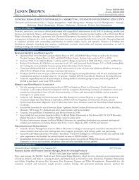 View Resume Samples by Cv Format Business Development Executive