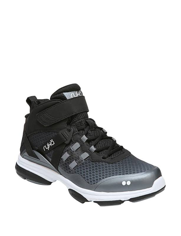 Ryka Devotion XT Mid Training Shoe, Adult,