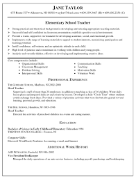 Resume Writing For Teaching Job by Online Packages Http Www Teachers Resumes Com Au Educators