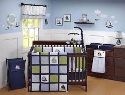 baby nursery awesome baby room decoration with brown wooden crib