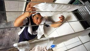 Empregada Doméstica Salário Mínimo 2016